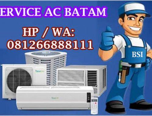 Service AC Batam Center