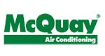 service ac merk mcquay