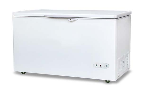 service freezer batam