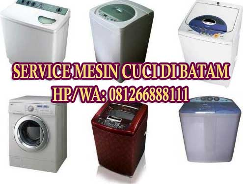 service-mesin-cuci-batam